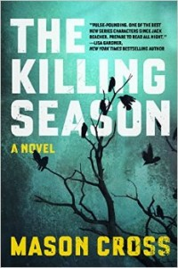 The Killing Season (Pegasus)