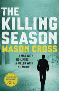 The Killing Season (Orion) Carter Blake Book 1